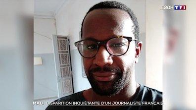 La disparition inquiétante d'un journaliste français au Mali