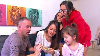 La famille Gayat prépare l'anniversaire de Souk dans l'épisode 06 de Familles nombreuses : la vie en XXL