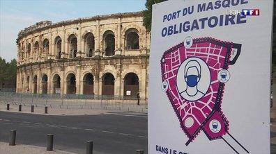 La Feria des vendanges de Nîmes bouleversée par la crise sanitaire