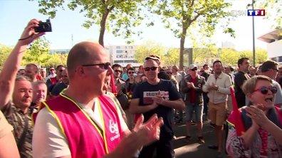 La Fonderie de Bretagne ne fermera pas : les réactions des ouvriers