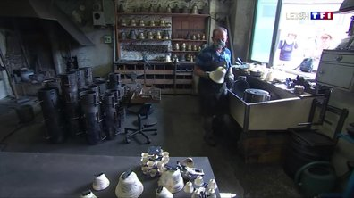 La fonderie de cloches, un savoir-faire ancestral