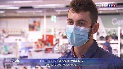 La France des solutions : ces jeunes qui arrivent à trouver du travail en pleine crise