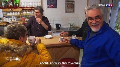 La France des solutions : comment les cafés se réinventent