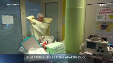 La France face au coronavirus