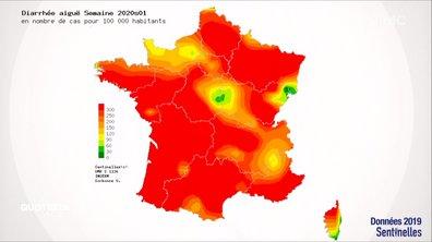 La France n'a jamais été plus solidaire qu'en période de gastro (ou presque)