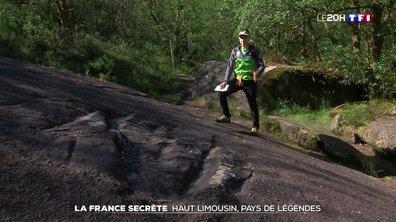 La France secrète : à la découverte des Monts de Blond