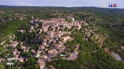"""""""La France secrète"""" : à la découverte du massif du Luberon"""