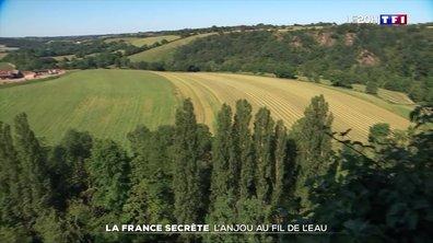 La France secrète à moins de 100 km de chez vous : la vallée de l'Evre