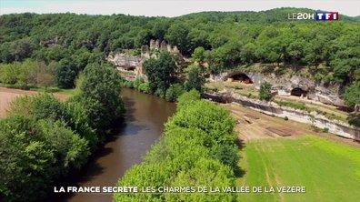 La France secrète à moins de 100 km de chez vous : la vallée de la Vézère