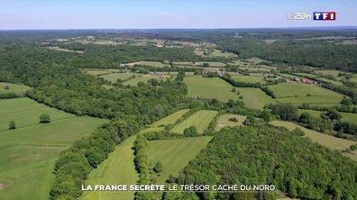 La France secrète à moins de 100 km de chez vous : le parc naturel régional de l'Avesnois