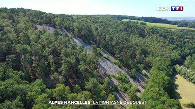 La France secrète : balade étonnante dans les Alpes Mancelles