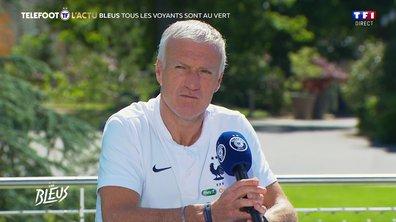 La France ultra favori pour Mourinho ? La réponse de Didier Deschamps