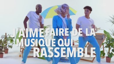 La french touch - Billal Hassani
