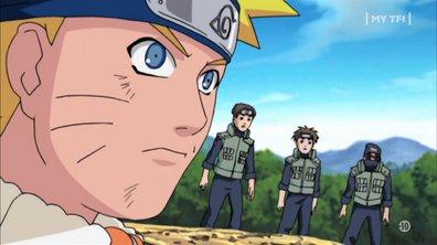 Naruto - Episode 191 - La Grande Fuite de Naruto !