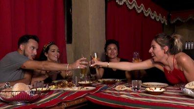 La JLC Family part dans le désert dans l'épisode 03 de la JLC Family