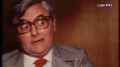 La légende du doublage Roger Carel est mort