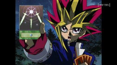 Yu-Gi-Oh - S01 E14 - La lumière au bout du tunnel