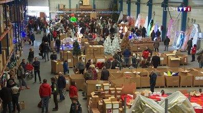 La magie de Noël à prix cassés en Sarthe