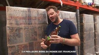 La meilleure bière du monde est française