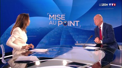 La mise au point de François Lenglet sur l'économie assujettie au pouvoir politique et à l'État