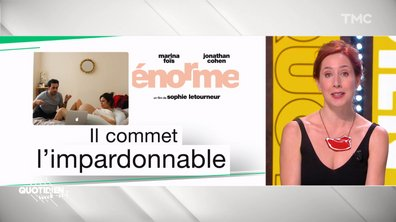 La mise au point de Maïa Mazaurette sur la polémique autour du film « Enorme »