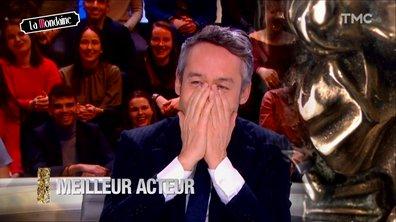 La Mondaine s'invite à la cérémonie des Trophées du Film français