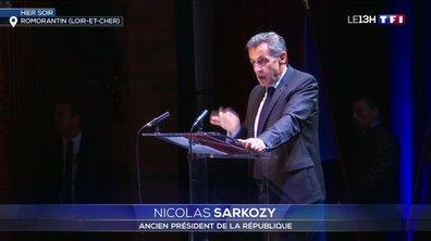 La montée de la violence inquiète Nicolas Sarkozy