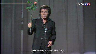 La mort de Guy Bedos : sa rétro