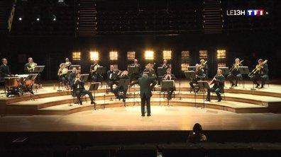 La musique a fait son retour sur scène à la Philharmonie de Paris