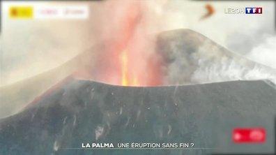 La Palma : une éruption sans fin ?