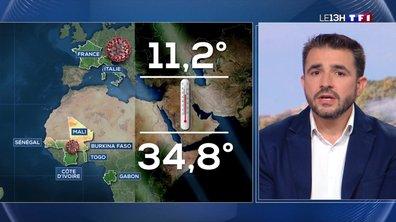 La pandémie de Covid-19 va-t-elle disparaître avec l'été ?
