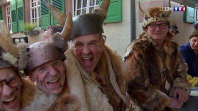 La période des carnavals débute en Allemagne