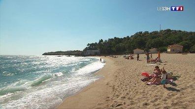 La plage du Racou, un cadre idyllique à savourer en famille