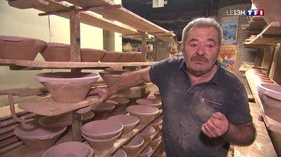 La plus vieille poterie de l'Aude contrainte de se moderniser