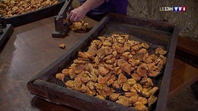 La poire tapée, une méthode de conservation ancestrale