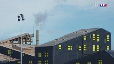 La pollution d'une usine à Saint-Malo inquiète les riverains