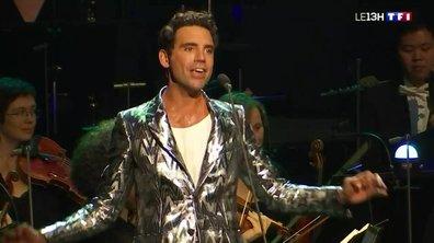 La pop de Mika revisitée en version symphonique