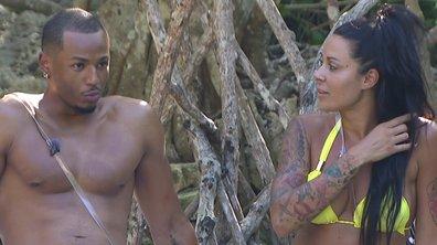La première date de Shanna et Ayoub dans l'épisode 04 de La Villa des Cœurs Brisés