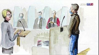 La réclusion criminelle à perpétuité requise contre Jonathann Daval