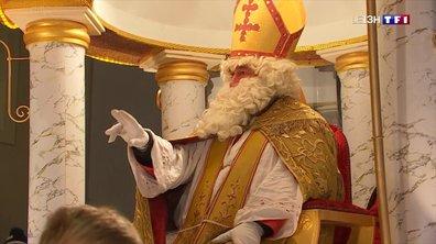 La Saint-Nicolas, une tradition ancrée dans le cœur des Lorrains