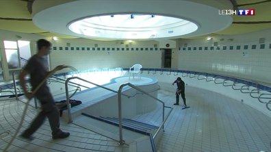 La station thermale de Néris-les-Bains inquiète pour son activité