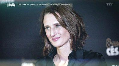 La Story : Camille Cottin, comment elle a conquis Hollywood