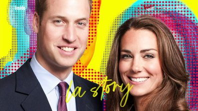 La Story : Kate et William, 10 ans d'amour