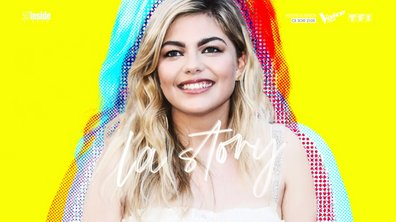 La Story : les confidences exclusives de Louane