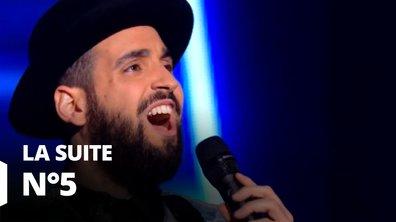 The Voice 2021, la Suite - Auditions à l'aveugle (Emission 5)