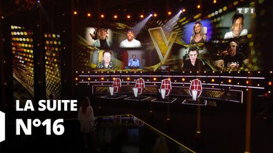 The Voice 2020 - La Suite - La demi-finale (Emission 16)