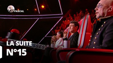 The Voice 2020 - La Suite - Les KO (Emission 15)