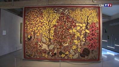La tapisserie, une belle tradition dans le Lauragais