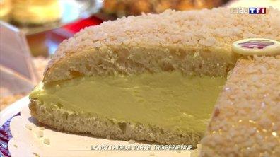 La tarte tropézienne, une histoire et un succès très liés à Brigitte Bardot