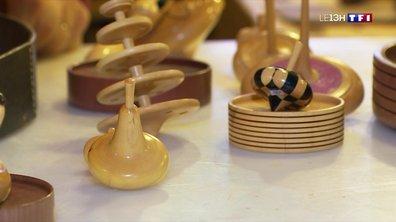La toupie ancienne, entre jouet et patrimoine populaire